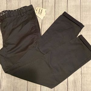 Caslon Nordstrom Chino Cropped Pant